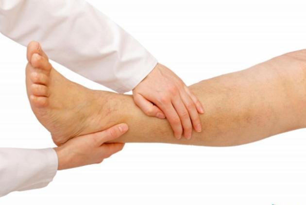 диагностика тромбофлебита нижних конечностей