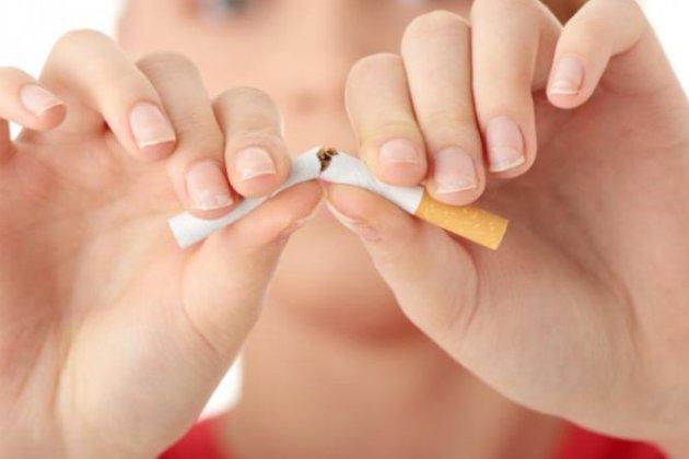 отказ от курения для профилактики лимфостаза после мастэктомии