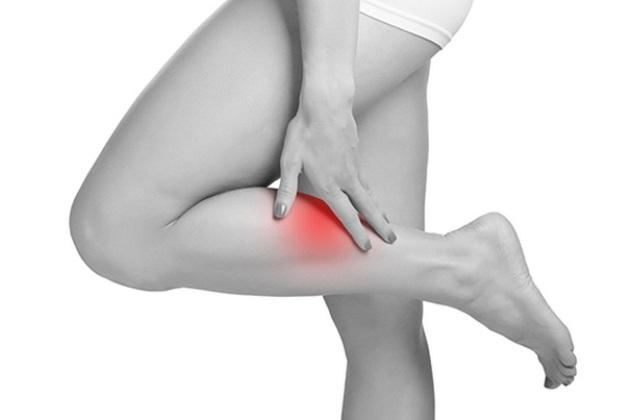 боли в ноге после склеротерапии