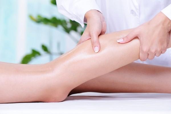 как лечить варикоз в домашних условиях при помощи массажа