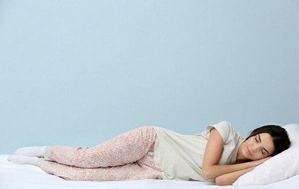 сон в компрессионных носках1