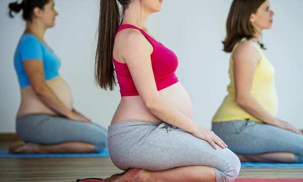 упражнения при геморрое для беременных