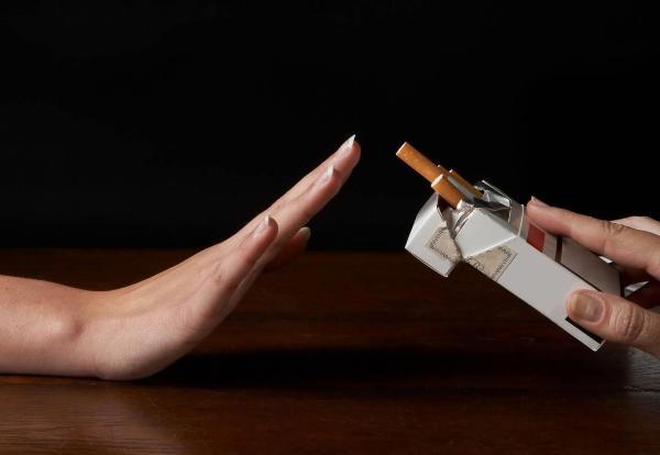 для укрепления сосудов следует отказаться от курения